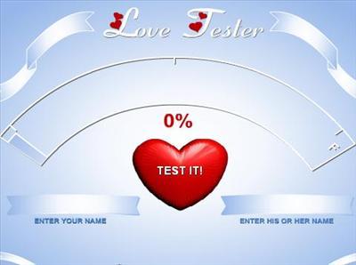 Liebes Teste